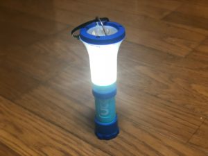 UCO LED ランタン