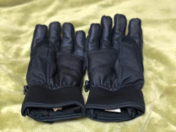 SALOMON BUFFALO GLOVE